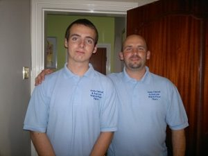 Tiler Middlewich - Andy Carroll & Son