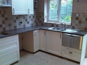 Kitchen Tiler Broadbottom