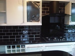 Kitchen Tiler Alderley Edge