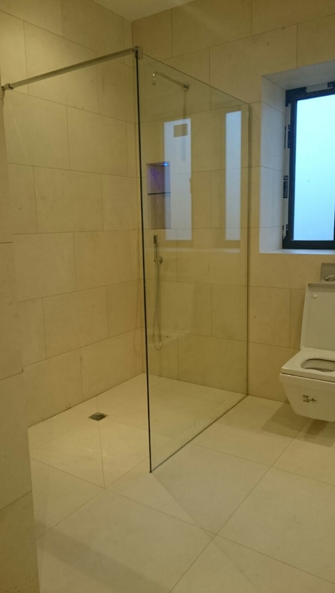 Wet Rooms Manchester Andy Carroll Tiling