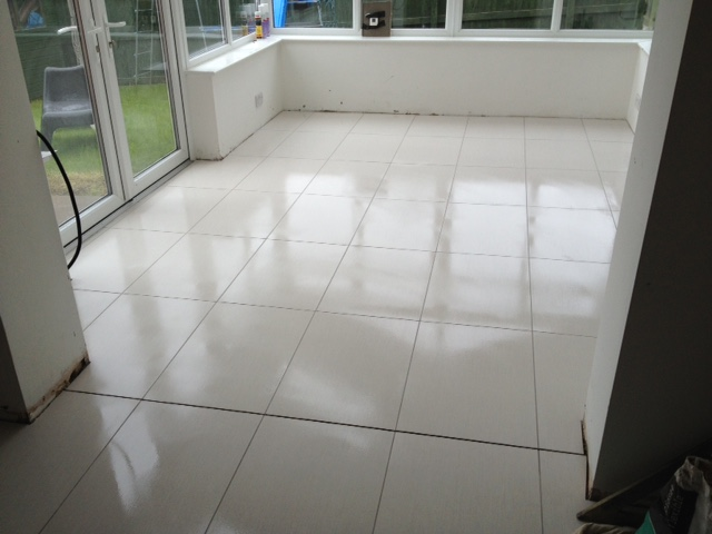 Tiling Services Manchester Choose Andy Carroll Tiling